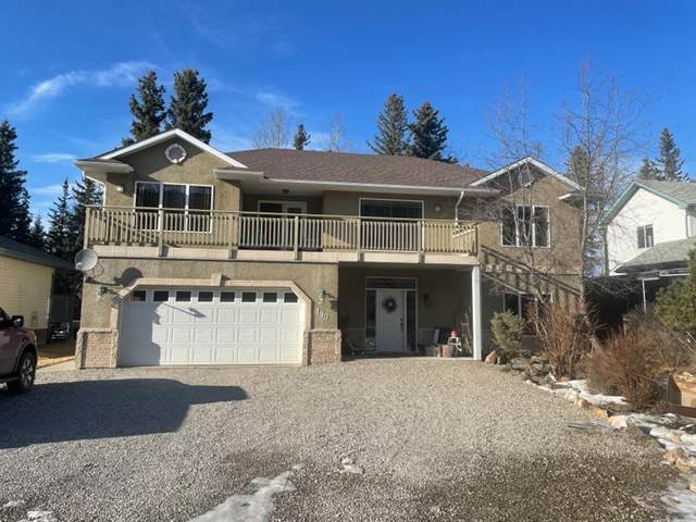 190 Hallam Drive, Hinton, AB T7V 2C3 (#A1076221) :: Redline Real Estate Group Inc