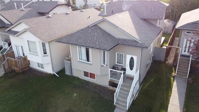 85 Pinnacle Avenue, Grande Prairie, AB T8W 2V8 (#A1076239) :: Western Elite Real Estate Group