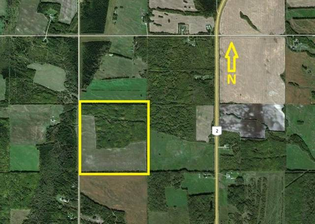 642213 Range Road 232, Rural Athabasca County, AB T9S 2A7 (#A1076265) :: Redline Real Estate Group Inc
