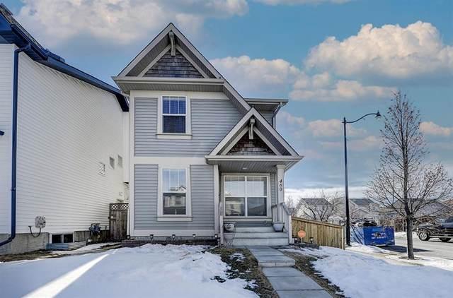 460 Prestwick Circle SE, Calgary, AB T2Z 4P6 (#A1076305) :: Western Elite Real Estate Group