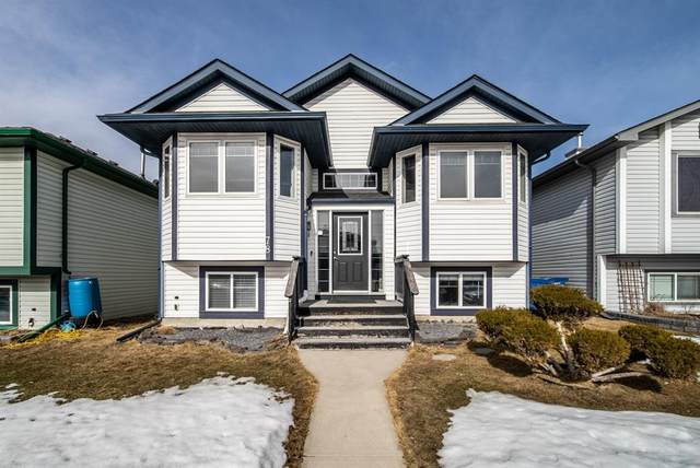 78 Creek Springs Road NW, Airdrie, AB T4B 2V5 (#A1076338) :: Redline Real Estate Group Inc