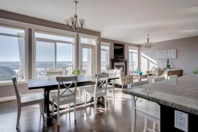 122 Springbluff Boulevard SW, Calgary, AB T3H 4V3 (#A1076365) :: Western Elite Real Estate Group