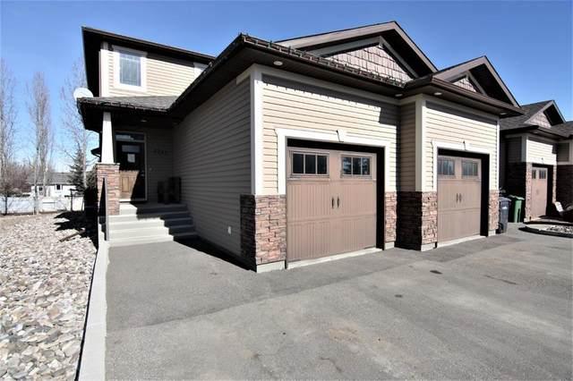 2252 18 Avenue, Coaldale, AB T1M 0C2 (#A1076439) :: Redline Real Estate Group Inc