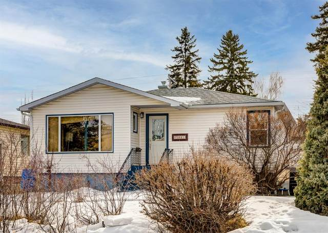 2621 5 Avenue NW, Calgary, AB T2N 0T7 (#A1076487) :: Western Elite Real Estate Group