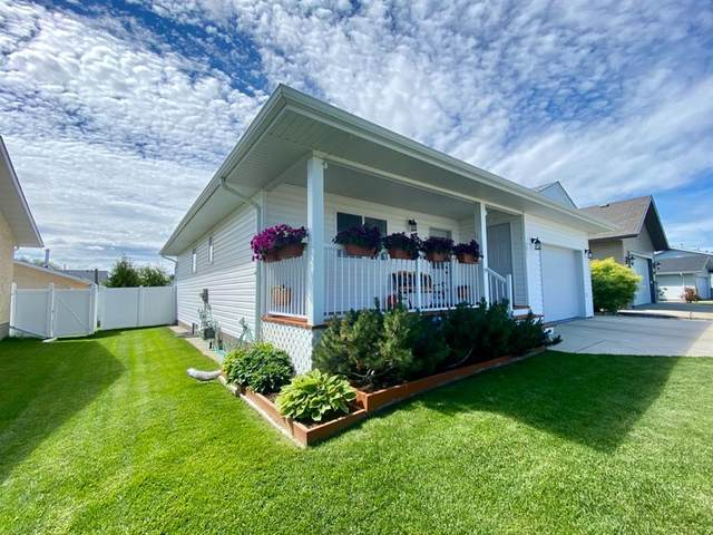 2822 Cornwall Drive, Athabasca Town, AB T9S 1N7 (#A1076529) :: Redline Real Estate Group Inc