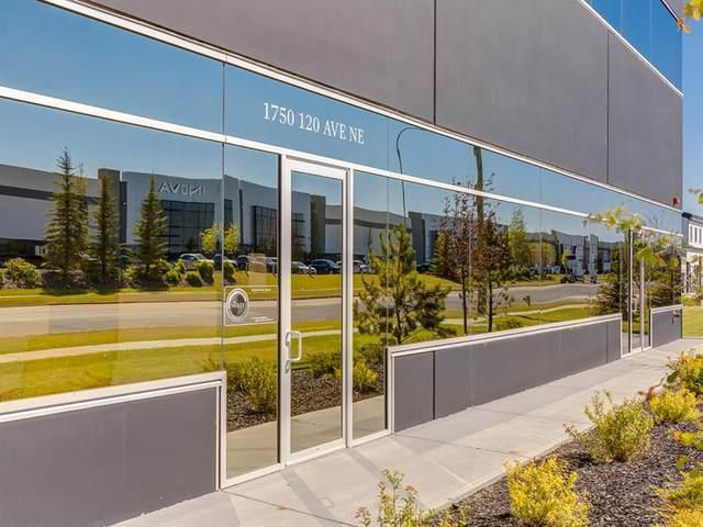 1750 120 Avenue NE #4, Calgary, AB T3K 0R1 (#A1076581) :: Calgary Homefinders