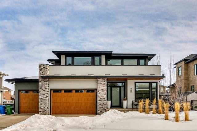 888 East Lakeview Road, Chestermere, AB T1X 0L9 (#A1076589) :: Redline Real Estate Group Inc
