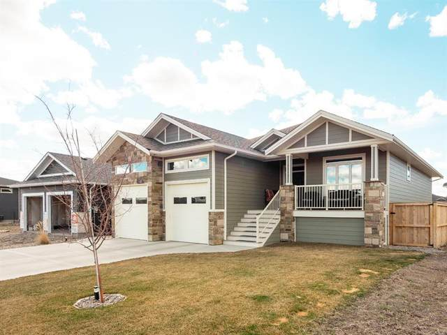 2113 Cedar Crescent, Coaldale, AB T1M 0A5 (#A1076591) :: Redline Real Estate Group Inc