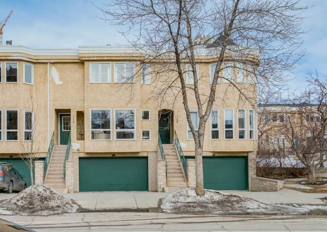 1130 14 Avenue SW, Calgary, AB T2R 0P2 (#A1076622) :: Redline Real Estate Group Inc