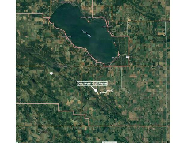 43 Dorchester Road, Rural Wetaskiwin County, AB T0C 1X0 (#A1076649) :: Calgary Homefinders