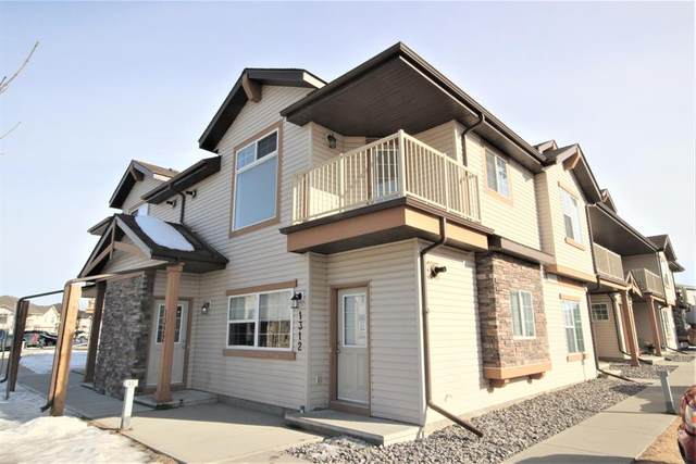 31 Jamieson Avenue #1322, Red Deer, AB T4P 0H9 (#A1076667) :: Greater Calgary Real Estate