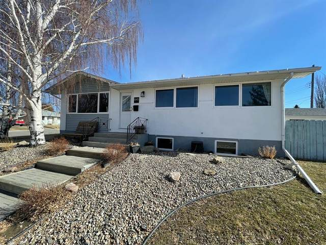 645 24 Street N, Lethbridge, AB T1H 3V1 (#A1076717) :: Greater Calgary Real Estate