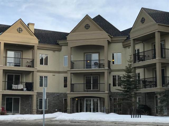 30 Cranfield Link SE #119, Calgary, AB T3M 0C4 (#A1076731) :: Greater Calgary Real Estate