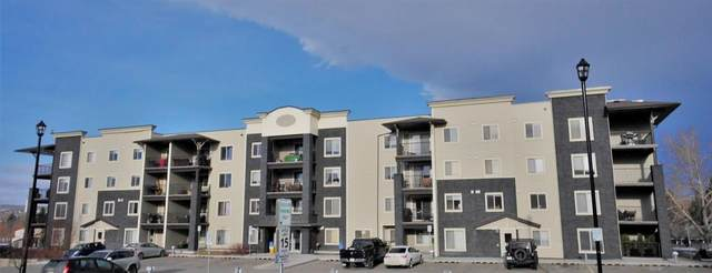625 Glenbow Drive #3401, Cochrane, AB T4C 0S9 (#A1076734) :: Western Elite Real Estate Group