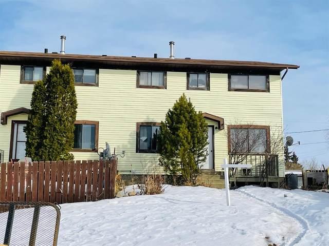 17 3 Avenue E #7, Marshall, SK S0M 1R0 (#A1076741) :: Redline Real Estate Group Inc