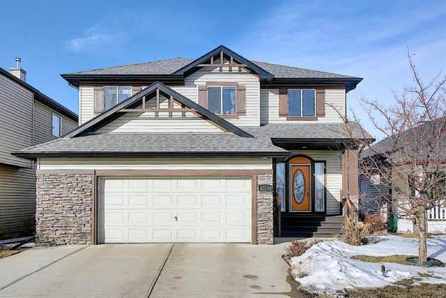 357 West Lakeview Drive, Chestermere, AB T1X 1T2 (#A1076772) :: Redline Real Estate Group Inc