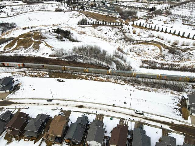 5204 36 Avenue, Camrose, AB  (#A1076881) :: Calgary Homefinders