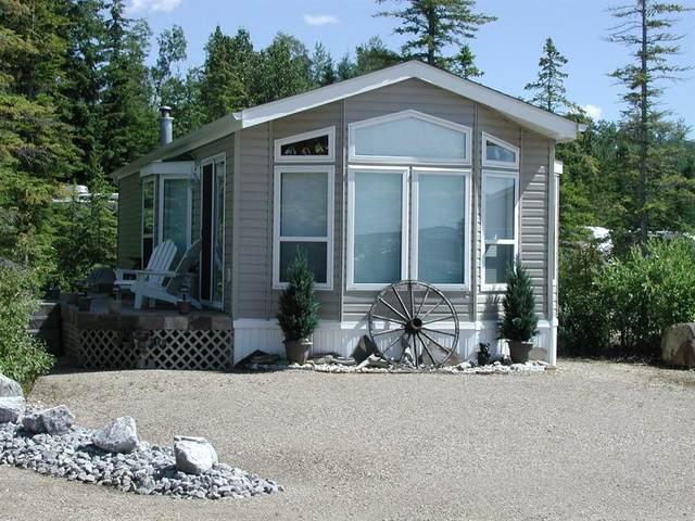 10046 Township Road 422 #68, Rural Ponoka County, AB T4L 2N1 (#A1076882) :: Calgary Homefinders