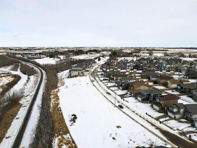 5200 36 Avenue, Camrose, AB T4V 5H5 (#A1076891) :: Redline Real Estate Group Inc