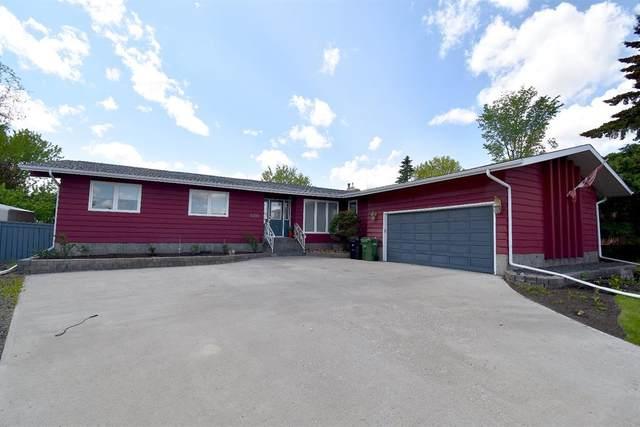 4202 70 Street, Camrose, AB T4V 3S5 (#A1076954) :: Redline Real Estate Group Inc