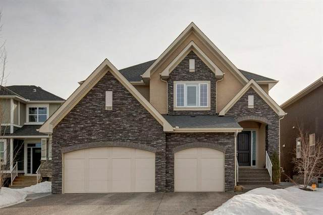 108 Rainbow Falls Glen, Chestermere, AB T1X 0S4 (#A1076975) :: Redline Real Estate Group Inc