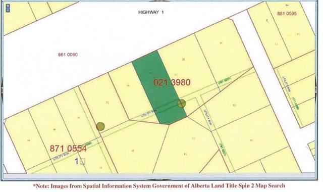 846 3 Avenue, Dunmore, AB T1B 0J9 (#A1077028) :: Calgary Homefinders