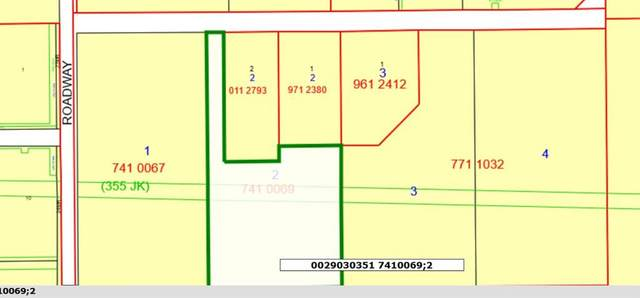 32285 Willow Way, Rural Rocky View County, AB T4C 1A2 (#A1077075) :: Redline Real Estate Group Inc