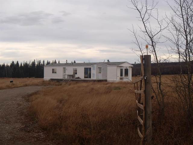 13420 Township 784, Rural Saddle Hills County, AB T0H 0A0 (#A1077078) :: Redline Real Estate Group Inc