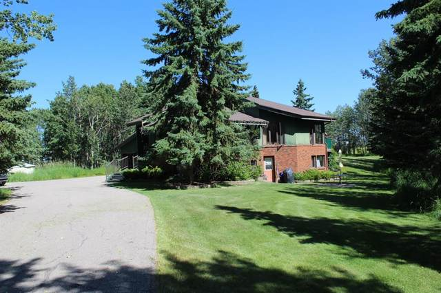 81 Glendale Court, Rural Rocky View County, AB T4C 1A2 (#A1077120) :: Redline Real Estate Group Inc