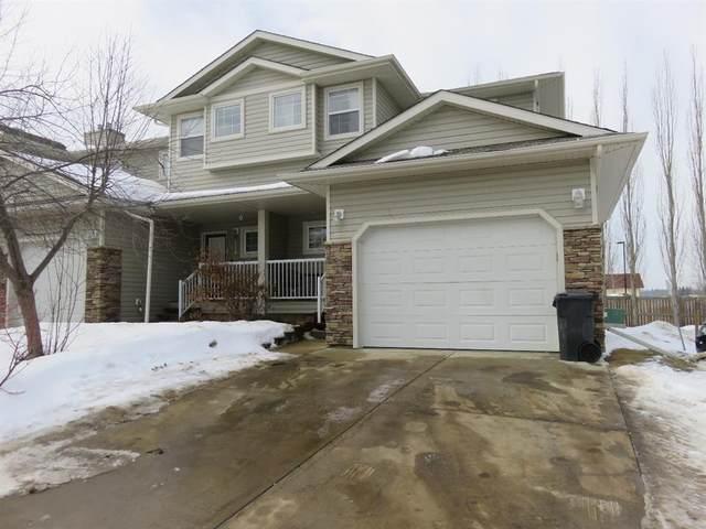 1600 Main Street SW #120, Slave Lake, AB T0G 2A4 (#A1077126) :: Redline Real Estate Group Inc