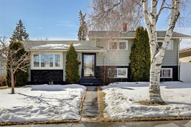 101 Farnham Drive SE, Calgary, AB T2H 1C7 (#A1077143) :: Western Elite Real Estate Group