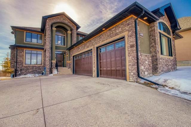 5 Aspen Meadows Park SW, Calgary, AB T3H 5Z7 (#A1077150) :: Greater Calgary Real Estate