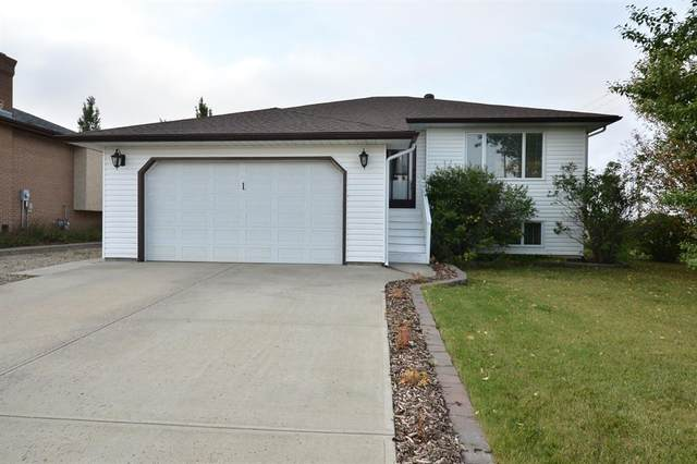 1 Chinook Road, Beiseker, AB T0M 0G0 (#A1077165) :: Greater Calgary Real Estate
