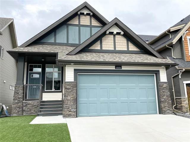 315 Reunion Green NW, Airdrie, AB T4B 3W4 (#A1077177) :: Calgary Homefinders