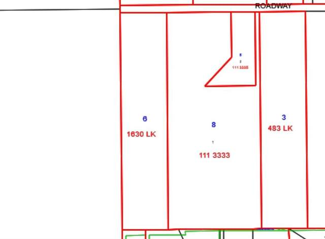 32103 Badger Road, Rural Rocky View County, AB T4C 1A2 (#A1077195) :: Redline Real Estate Group Inc