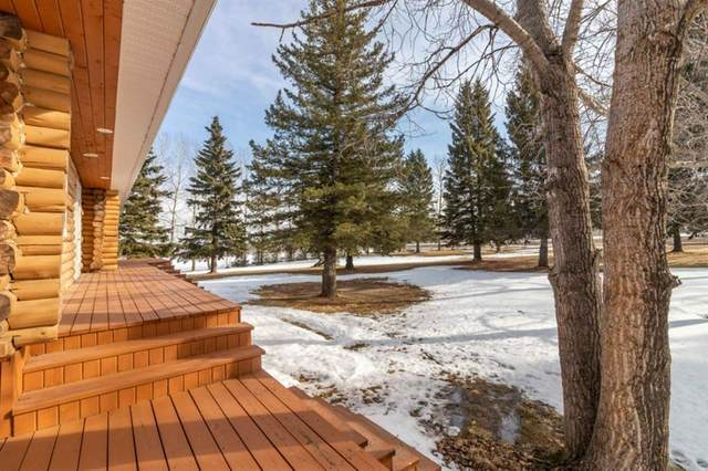 52008 Highway 53, Rural Ponoka County, AB T0C 2J0 (#A1077209) :: Greater Calgary Real Estate