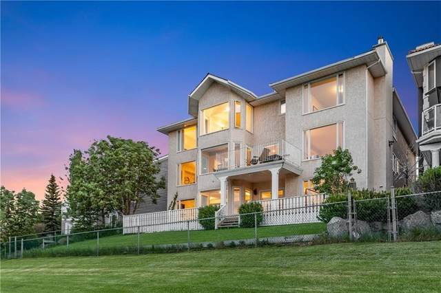 88 Christie Park View SW, Calgary, AB T3H 2Y7 (#A1077255) :: Western Elite Real Estate Group