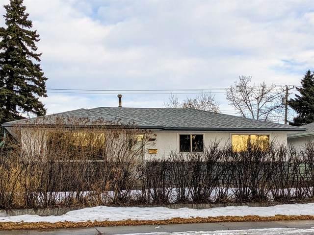 1710 45 Street SE, Calgary, AB T2A 1N5 (#A1077276) :: Western Elite Real Estate Group