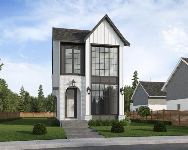 2126B 52 Avenue SW, Calgary, AB T3E 1K3 (#A1077286) :: Western Elite Real Estate Group