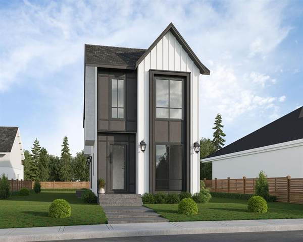 2126A 52 Avenue SW, Calgary, AB T3E 1K3 (#A1077288) :: Western Elite Real Estate Group