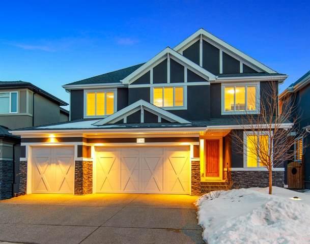 67 Aspen Vista Way SW, Calgary, AB T3H 0S1 (#A1077295) :: Western Elite Real Estate Group