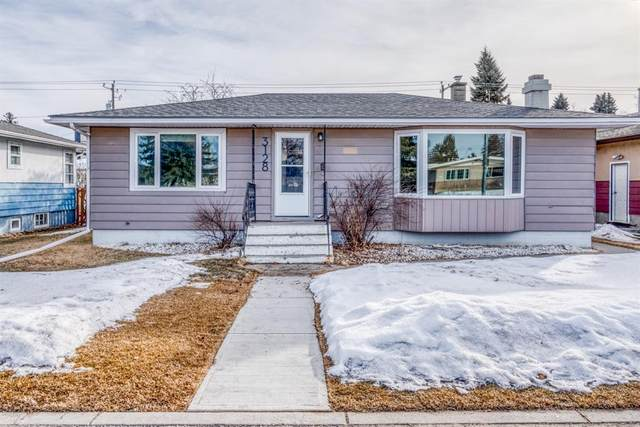 3128 37 Street SW, Calgary, AB T3E 3B8 (#A1077305) :: Western Elite Real Estate Group