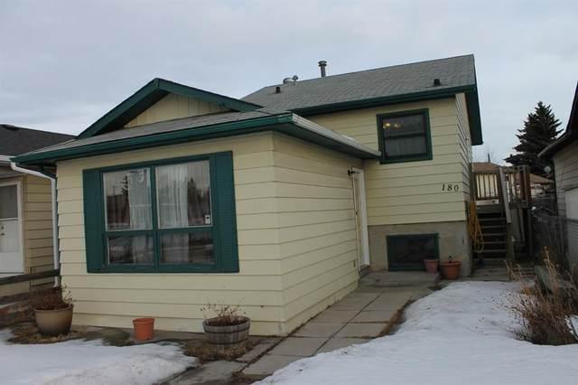 180 Erin Croft Crescent SE, Calgary, AB T2B 2V1 (#A1077330) :: Western Elite Real Estate Group