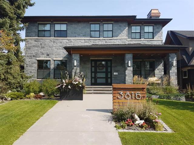 1604 48 Avenue SW, Calgary, AB T2T 2S8 (#A1077430) :: Western Elite Real Estate Group