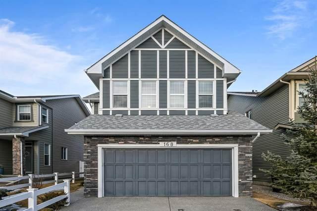 168 Legacy Circle SE, Calgary, AB T2X 0X7 (#A1077449) :: Western Elite Real Estate Group