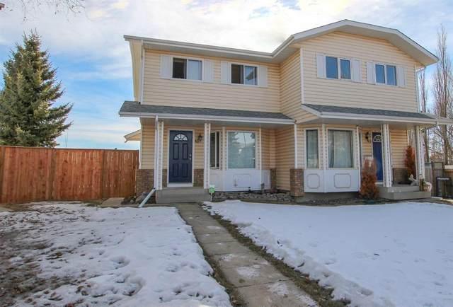 43 Kirsch Close, Red Deer, AB T4P 3M6 (#A1077451) :: Redline Real Estate Group Inc