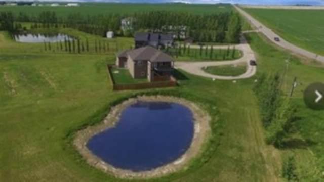 10 845 Highway, Rural Lethbridge County, AB T1K 8G9 (#A1077564) :: Redline Real Estate Group Inc