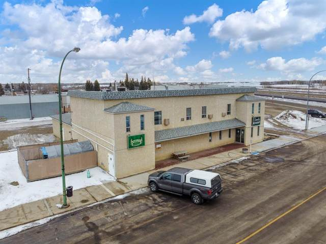 83 Main Street, Lashburn, SK S0M 1H0 (#A1077724) :: Redline Real Estate Group Inc