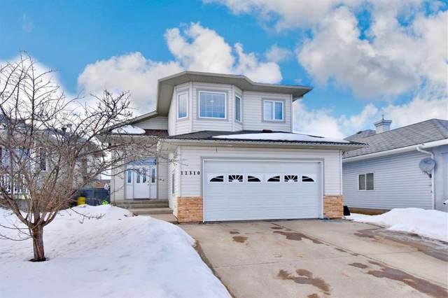 12310 Crystal Lake Drive, Grande Prairie, AB T8X 1M8 (#A1077811) :: Redline Real Estate Group Inc