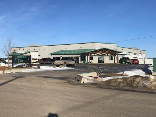 12102 106 Avenue, Grande Prairie, AB T8V 8B4 (#A1078148) :: Calgary Homefinders